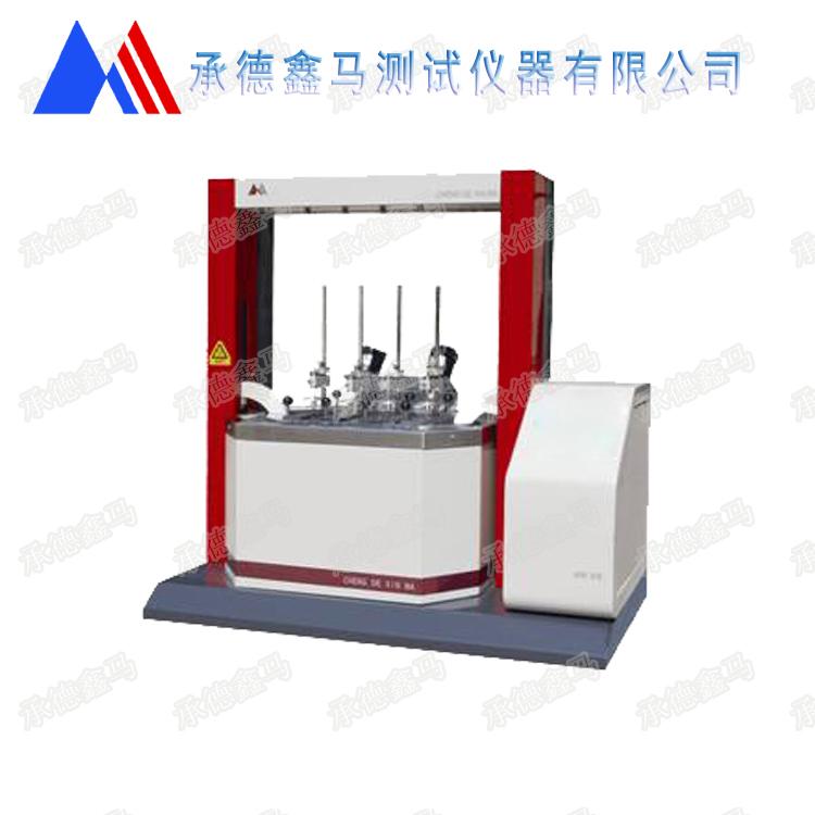 XRW-300HB系列热变形、维卡软化点温度测定仪