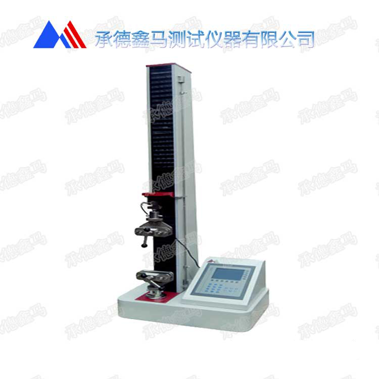 单臂电子拉力试验机DLS-10